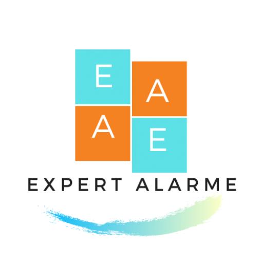 expert alarme Logo